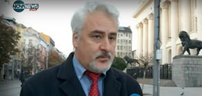 Адв. Кашъмов: Ще има много жалби срещу заповедта за зелените сертификати