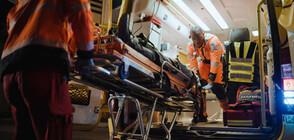 НА РЪБА: Как работят в столичната Спешна помощ