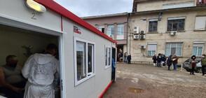 """Само две от интензивните легла за COVID-19 в """"Александровска"""" болница са свободни"""