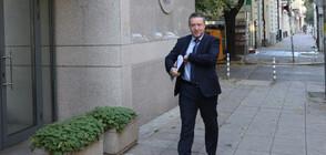 Стоилов: Решението на Конституционния съд за Кирил Петков е ясно и обосновано