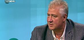 Проф. Балтов: Добре е да има сертификат и за депутатите (ВИДЕО)