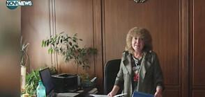 Галина Захарова е единственият кандидат за председател на ВКС