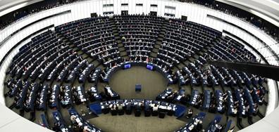 Президентът насрочи евроизборите за 26 май