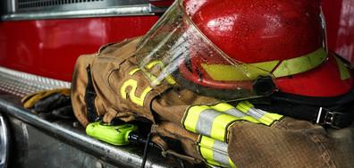 Учение: Пожарникари евакуираха една от най-високите сгради в София (ВИДЕО)