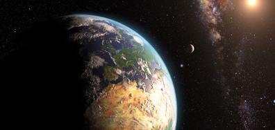 Първият космически турист ще се разходи и извън МКС