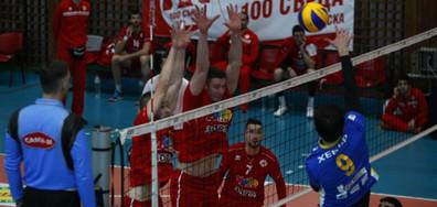 Новият сезон във волейболната Суперлига стартира в ефира на DIEMA XTRA