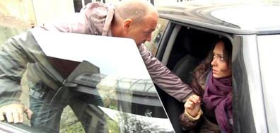"""Ревнив съпруг тормози жена си в """"Съдби на кръстопът"""""""