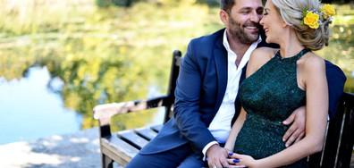 Антония Петрова стана майка на имения си ден (СНИМКИ)