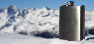 Студът и по-малкото слънце водят до алкохолизъм