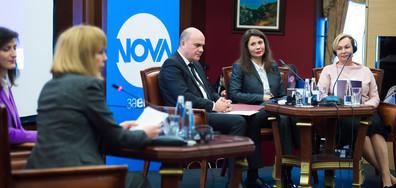 ПРОМЯНАТА е домакин на международна конференция за социално предприемачество