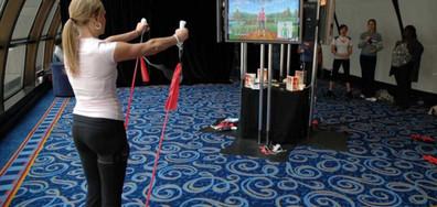 Тренировките намаляват апетита и ускоряват метаболизма