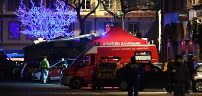 АТАКАТА В СТРАСБУРГ: Две жертви, 13 ранени (ВИДЕО+СНИМКИ)