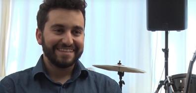 """Милион и една изненади с Рафи Бохосян в """"Черешката на тортата"""""""