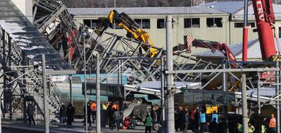 Арестуваха няколко души заради влаковата катастрофа в Турция (ВИДЕО+СНИМКИ)