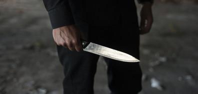 24-годишен рани с нож 3 жени и дете в София, барикадира се в дома си