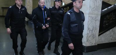 Мъжът, убил млада жена в хотел в София – доволен от извършеното (ВИДЕО)