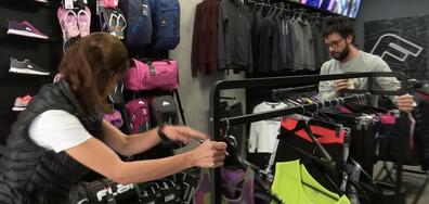 """Собственик на известна марка за спортни облекла в новия епизод на """"Шеф под прикритие"""""""