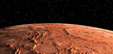 Учени засякоха трус на Марс