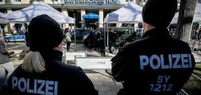 Засилени мерки за сигурност в Мюнхен