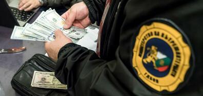 Откриха 1,7 млн. лв. в касети на участници в схема за издаване на фалшиви ТЕЛК решения