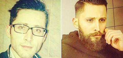 Мъжете, които са по-секси с брада (ГАЛЕРИЯ)