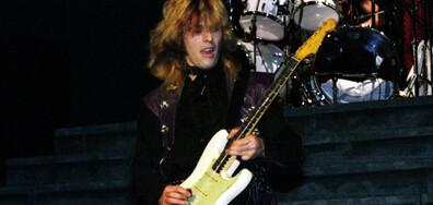 Почина бившият китарист на Ози Озбърн
