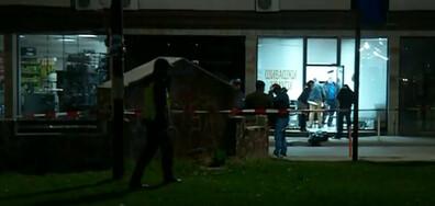 Мъж уби жена си при битов скандал в Ботевград (ВИДЕО)