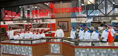 Кой ще се изправи срещу Тихомиров в битка за оставане в Hell's Kitchen България?