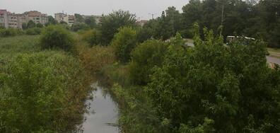 Извадиха труп на мъж от река Тунджа