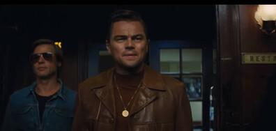 Новият филм на Тарантино е на крачка от киносалоните (ВИДЕО)