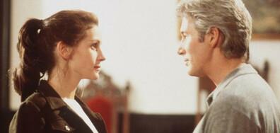"""Филмът """"Хубава жена"""": Съвременната приказка за Пепеляшка"""