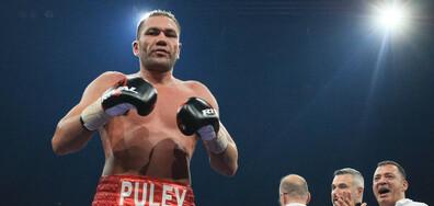 Кобрата: Аз ще съм новия световен шампион
