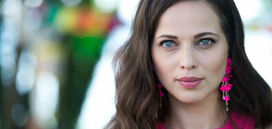 """Станислава Николова: """"Господин Х и морето"""" ми донесе вдъхновение"""