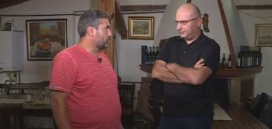 Шеф Манчев влиза в мисия (не)възможна да реставрира историческо заведение в Казанлък