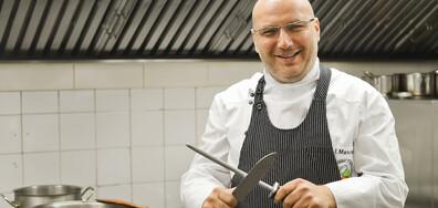 """Безхаберие над печката предизвиква яростта на шеф Манчев в """"Кошмари в кухнята"""""""