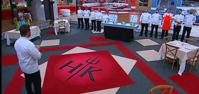 Кой ще бъде вторият номиниран след Петко в Hell's Kitchen България?