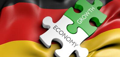 Германия отново влоши прогнозата за икономическия си растеж