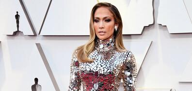 Дженифър Лопес е провъзгласена за модна икона на годината