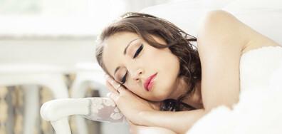 Тайната на спящата красавица или защо е важно да спим непробудно