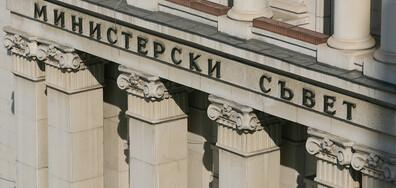 Министерски съвет одобрява икономическите мерки срещу COVID-19