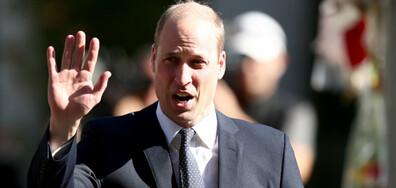 Принц Уилям се срещна с оцелели при атаките в Крайстчърч (СНИМКИ)