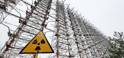 33 години от ядрената авария в Чернобил
