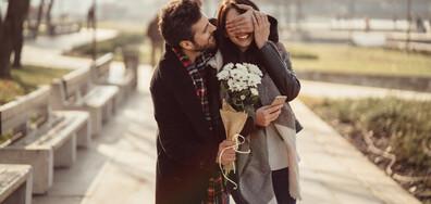 Хората с щастлив брак живеят по-дълго
