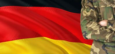 Германия продължава да увеличава парите за отбрана