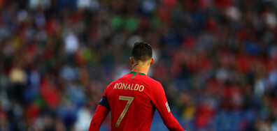 Роналдо остави 20 000 евро бакшиш в гръцки хотел (СНИМКА)