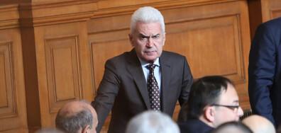 """Сидеров: """"Атака"""" е против сътрудничество с НФСБ и ВМРО на местните избори"""