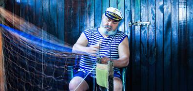 """Как се става рибар в """"Игри на волята: България""""?"""