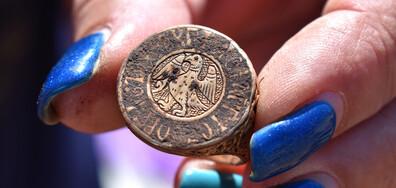 Кой е средновековният аристократ, открит от археолози край морето?