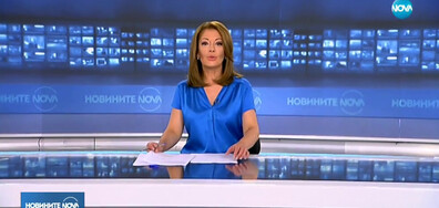 Новините на NOVA (18.08.2019 - обедна)