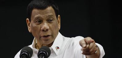 Президентът на Филипините към гражданите: Стреляйте по корумпирани служители